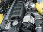 BMW superchargers, BMW supercharger, BMW turbo, Active Autowerke
