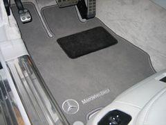 Genuine mercedes floor mats oem mercedes benz floor mats for Mercedes benz oem floor mats